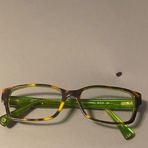 Coach HC 6040 Eyeglasses